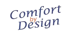 Comfort by Design Air Conditioning & Heating